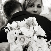 Bridal Bouquet BW