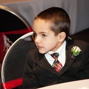 Little Boy Boutonniere