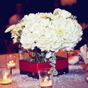 Short Table Arrangements